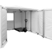 Fridge Tent Zelt beidseitig nachhaltig recyclebar