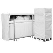 Kompakte Kühlung für Event Veranstaltung Hotel und Messe